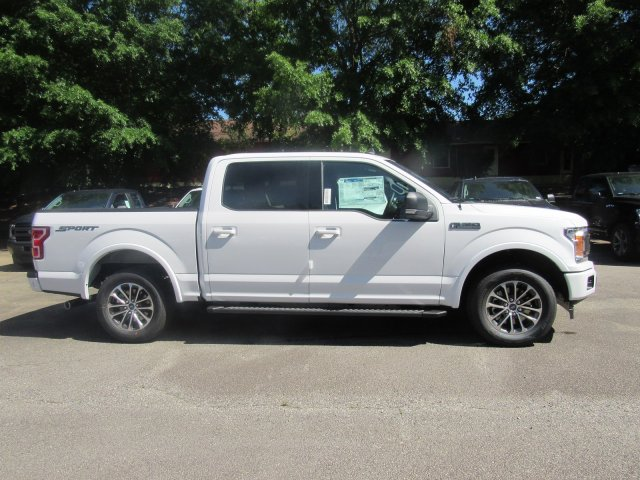 2019 F-150 SuperCrew Cab 4x2,  Pickup #L7229 - photo 9