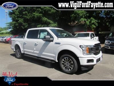 2019 F-150 SuperCrew Cab 4x2,  Pickup #L7229 - photo 1
