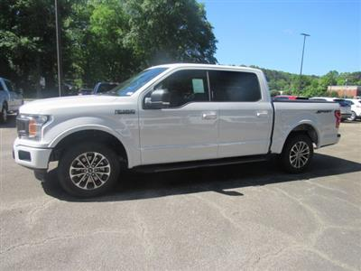 2019 F-150 SuperCrew Cab 4x2,  Pickup #L7229 - photo 5