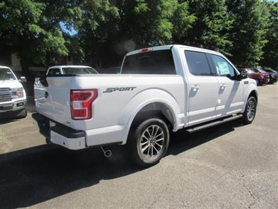 2019 F-150 SuperCrew Cab 4x2,  Pickup #L7229 - photo 2