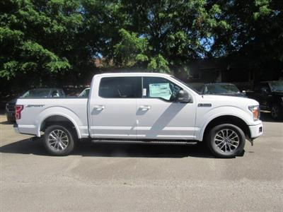 2019 F-150 SuperCrew Cab 4x2,  Pickup #L7229 - photo 8