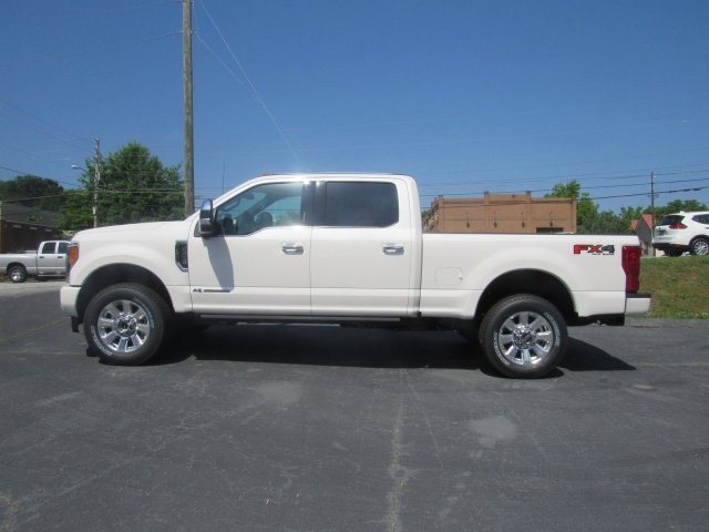 2019 F-250 Crew Cab 4x4,  Pickup #L7231 - photo 5