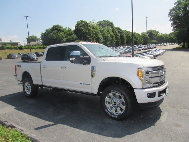 2019 F-250 Crew Cab 4x4,  Pickup #L7231 - photo 8