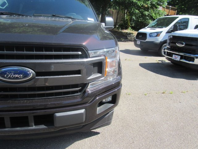 2019 F-150 SuperCrew Cab 4x2,  Pickup #L7232 - photo 15