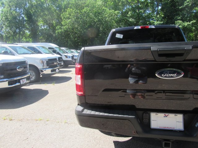 2019 F-150 SuperCrew Cab 4x2,  Pickup #L7232 - photo 23
