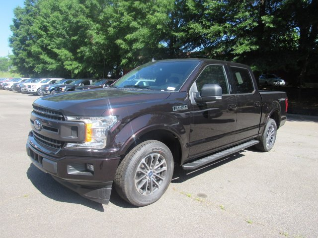 2019 F-150 SuperCrew Cab 4x2,  Pickup #L7232 - photo 4