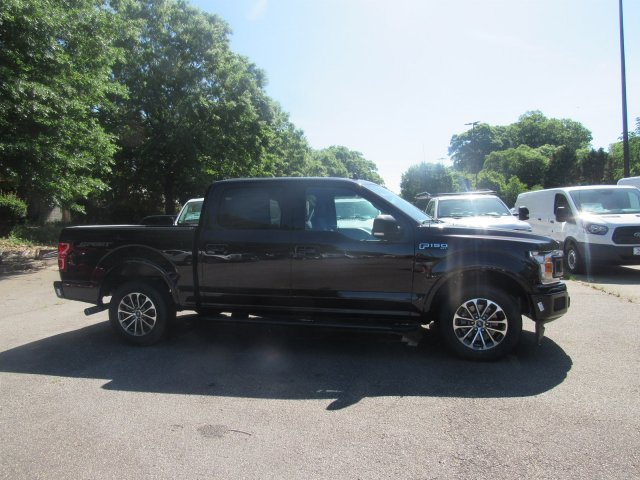 2019 F-150 SuperCrew Cab 4x2,  Pickup #L7232 - photo 8