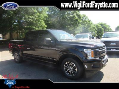 2019 F-150 SuperCrew Cab 4x2,  Pickup #L7232 - photo 1
