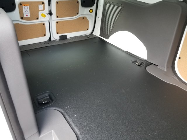 2019 Transit Connect 4x2,  Empty Cargo Van #L7237 - photo 2