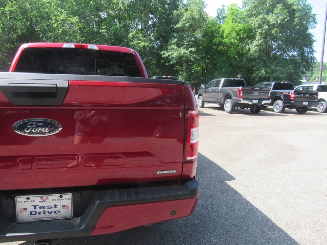 2019 F-150 SuperCrew Cab 4x2,  Pickup #L7240 - photo 23
