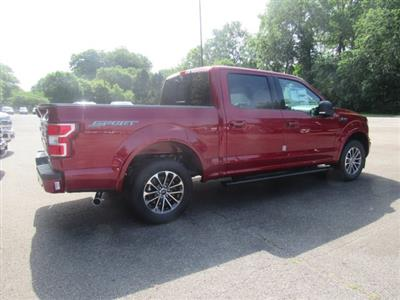 2019 F-150 SuperCrew Cab 4x2,  Pickup #L7240 - photo 2