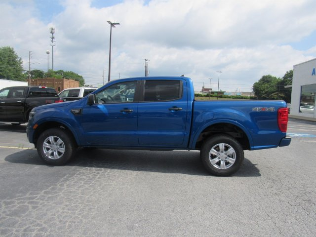 2019 Ranger SuperCrew Cab 4x4,  Pickup #L7243 - photo 5