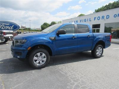 2019 Ranger SuperCrew Cab 4x4,  Pickup #L7243 - photo 4