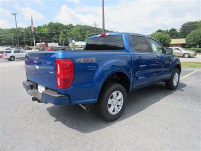 2019 Ranger SuperCrew Cab 4x4,  Pickup #L7243 - photo 2