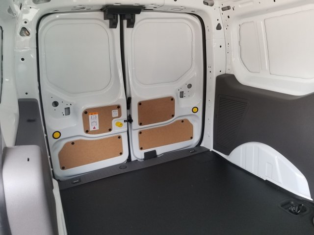2019 Transit Connect 4x2,  Empty Cargo Van #L7244 - photo 2