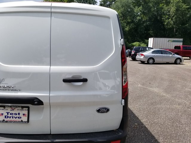 2019 Transit Connect 4x2,  Empty Cargo Van #L7244 - photo 19