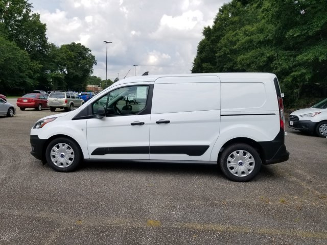 2019 Transit Connect 4x2,  Empty Cargo Van #L7244 - photo 5