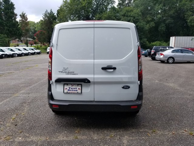 2019 Transit Connect 4x2,  Empty Cargo Van #L7244 - photo 7