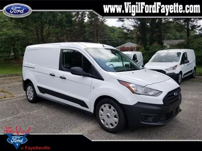 2019 Transit Connect 4x2,  Empty Cargo Van #L7250 - photo 1