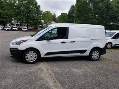2019 Transit Connect 4x2,  Empty Cargo Van #L7250 - photo 5