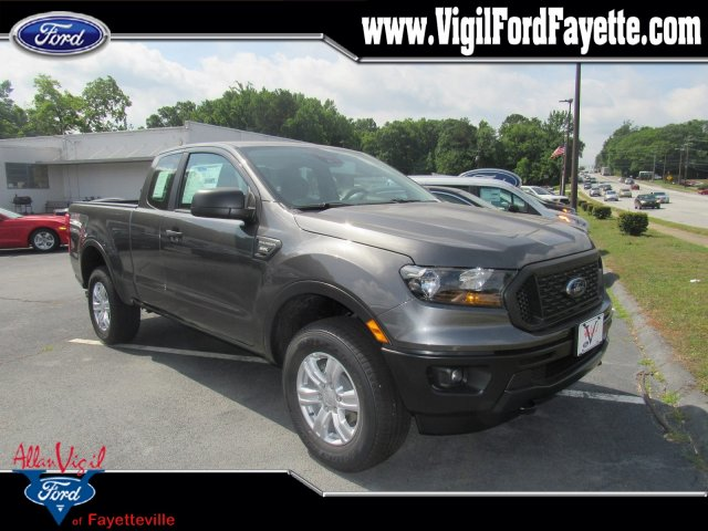 2019 Ranger Super Cab 4x2,  Pickup #L7254 - photo 1