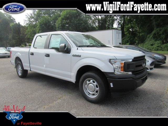 2019 F-150 SuperCrew Cab 4x2,  Pickup #L7258 - photo 1
