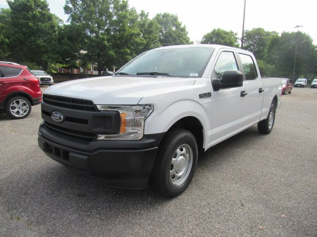 2019 F-150 SuperCrew Cab 4x2,  Pickup #L7258 - photo 4