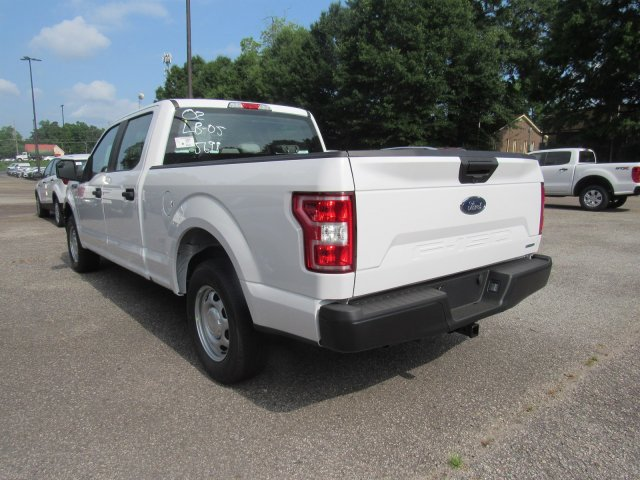 2019 F-150 SuperCrew Cab 4x2,  Pickup #L7258 - photo 5