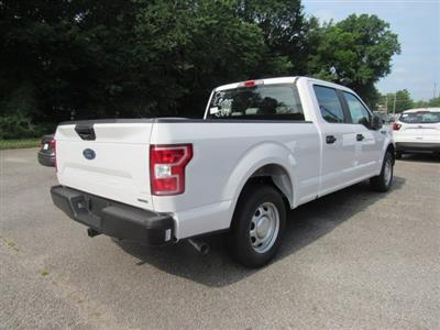 2019 F-150 SuperCrew Cab 4x2,  Pickup #L7258 - photo 2