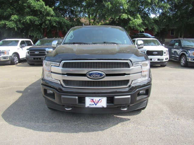 2019 F-150 SuperCrew Cab 4x4,  Pickup #L7262 - photo 3