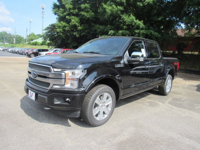 2019 F-150 SuperCrew Cab 4x4,  Pickup #L7262 - photo 4