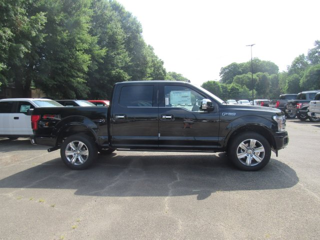 2019 F-150 SuperCrew Cab 4x4,  Pickup #L7262 - photo 8