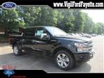 2019 F-150 SuperCrew Cab 4x4,  Pickup #L7262 - photo 1