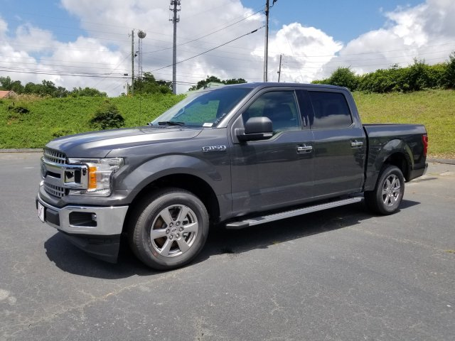 2019 F-150 SuperCrew Cab 4x2,  Pickup #L7267 - photo 4