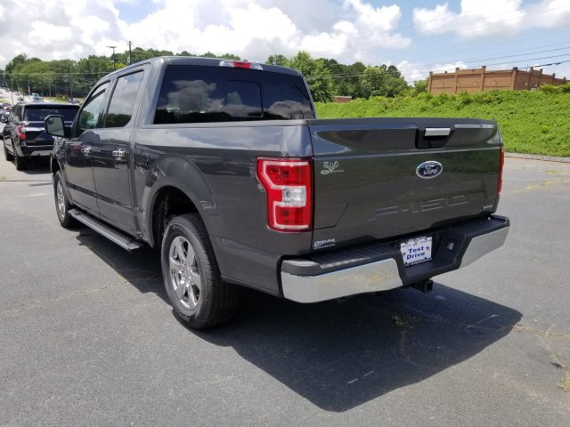2019 F-150 SuperCrew Cab 4x2,  Pickup #L7267 - photo 6