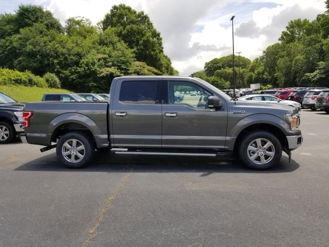 2019 F-150 SuperCrew Cab 4x2,  Pickup #L7267 - photo 8