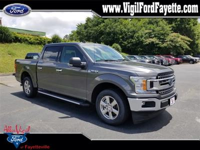 2019 F-150 SuperCrew Cab 4x2,  Pickup #L7267 - photo 1