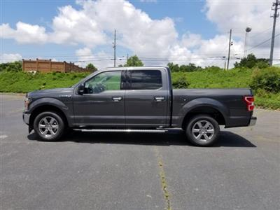2019 F-150 SuperCrew Cab 4x2,  Pickup #L7267 - photo 5