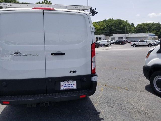 2019 Transit 250 Low Roof 4x2,  Adrian Steel Base Shelving Upfitted Cargo Van #L7278 - photo 21