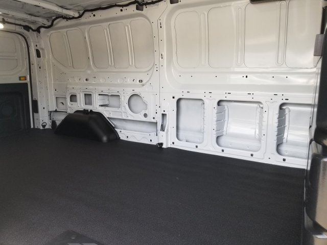 2019 Transit 250 Low Roof 4x2,  Upfitted Cargo Van #L7279 - photo 3