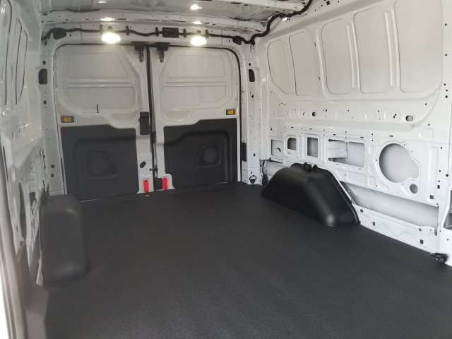 2019 Transit 250 Low Roof 4x2,  Upfitted Cargo Van #L7279 - photo 18