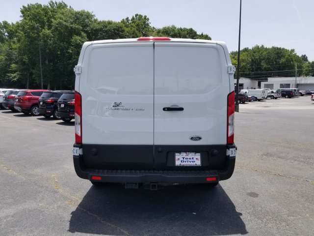 2019 Transit 250 Low Roof 4x2,  Upfitted Cargo Van #L7279 - photo 8