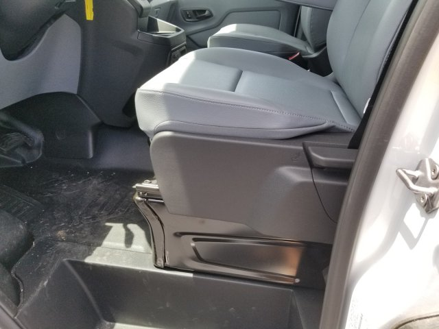2019 Transit 250 Low Roof 4x2,  Upfitted Cargo Van #L7279 - photo 11