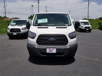 2019 Transit 250 Low Roof 4x2,  Upfitted Cargo Van #L7279 - photo 4