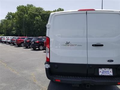 2019 Transit 250 Low Roof 4x2,  Upfitted Cargo Van #L7279 - photo 20