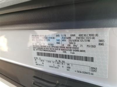 2019 Transit 250 Low Roof 4x2,  Upfitted Cargo Van #L7279 - photo 28