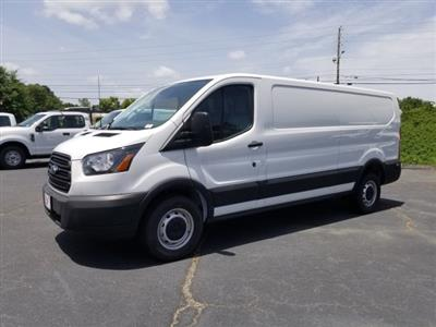 2019 Transit 250 Low Roof 4x2,  Upfitted Cargo Van #L7279 - photo 5