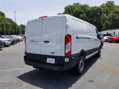 2019 Transit 250 Low Roof 4x2,  Upfitted Cargo Van #L7279 - photo 9