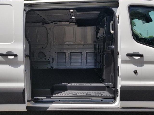 2019 Transit 250 Low Roof 4x2,  Upfitted Cargo Van #L7280 - photo 2