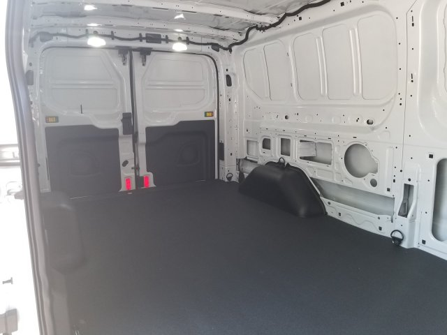 2019 Transit 250 Low Roof 4x2,  Upfitted Cargo Van #L7280 - photo 3